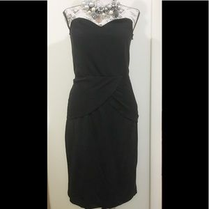 H&M layered dress 10